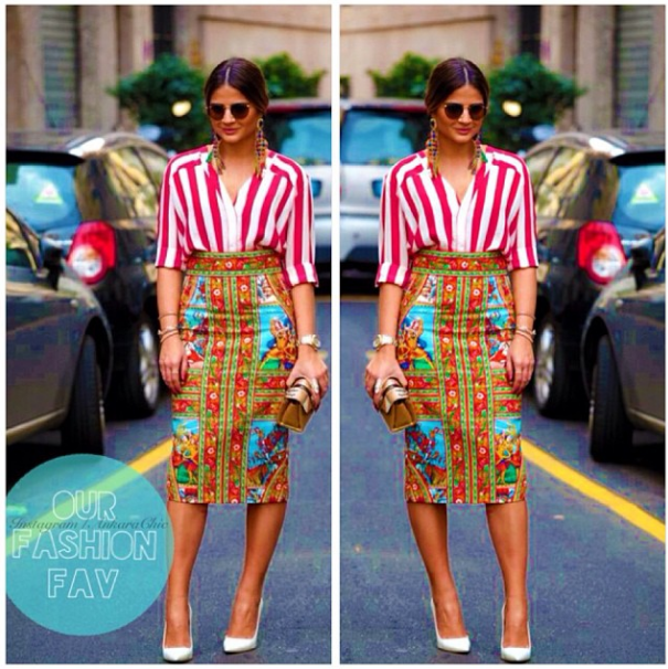 20 Latest Ankara Styles You Can Try Out Newsvillengr